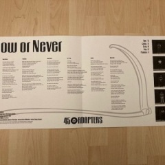45 Adapters - Now or Never