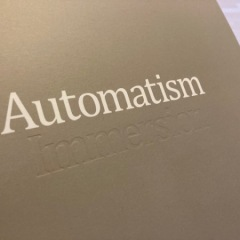 Automatism - Immersion