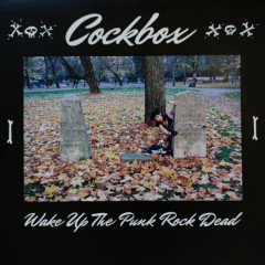 Cockbox-Wake-Up-The-Punkrock-Dead2
