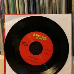 Eddie Mooney & the Grave - Lockdown Baby