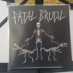 fatal brutal - s/t