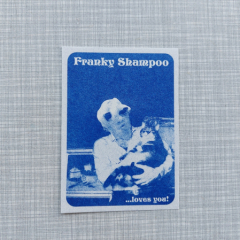 Franky Shampoo - The Lost Tapes