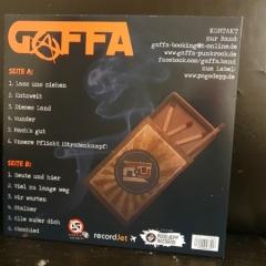 Gaffa - Mach's Gut
