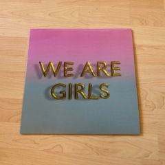 IDestroy - we are girls