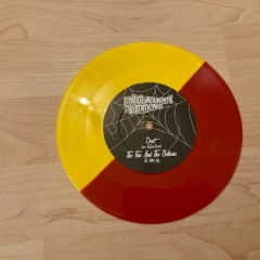 Love Equals Death / The Static Age - split