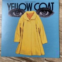 Matt Costa - Yellow Coat