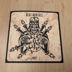 Neat Mentals 7inch
