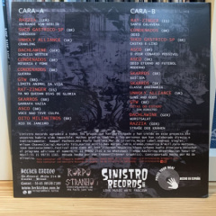 Sampler - Sinistro Records Vol.1