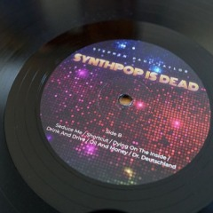 Stephen Paul Taylor - Synthpop is Dead