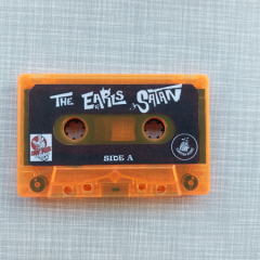 The Earls Of Satan - Take Me Down To Hell