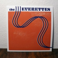 The Everettes - Same Vinyl-LP