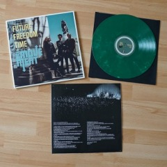 The Movement - Future Freedom Time Vinyl
