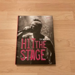 Tim Hackemack - Hit the Stage
