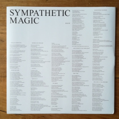 Typhoon - Sympathetic Magic