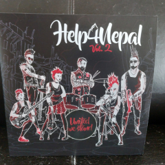 Various Artists - Help4Nepal Vol. 2 United We Stand