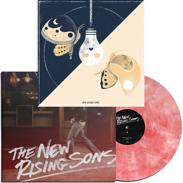 THE NEW RISING SONS – set it right