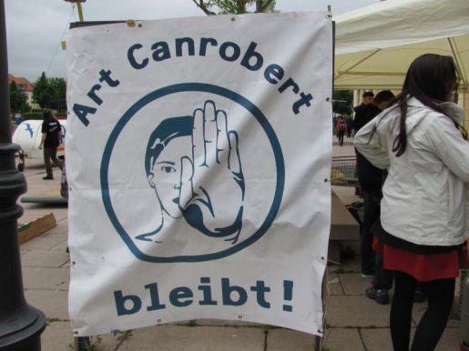 Art Canrobert e.V. Rastatt