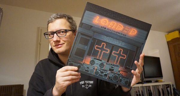 Loaded – New Perditionaries Vinyl-LP