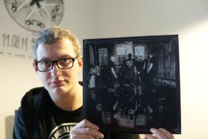 The Devil´n´Us – Still Devil´s Music Vinyl-LP