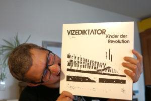 Vizediktator - Kinder der Revolution LP