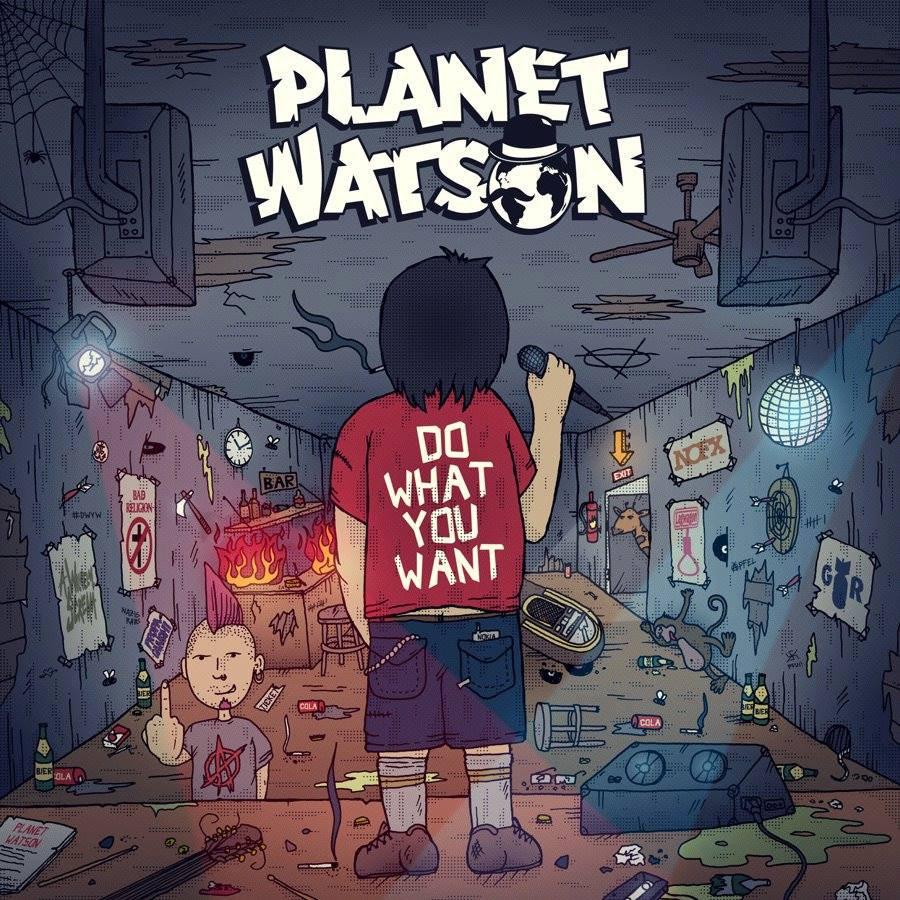 Planet Watson
