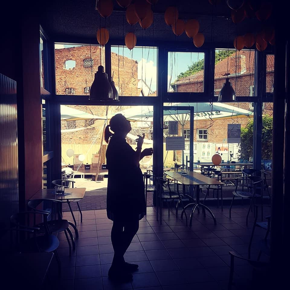 Frauen im Musikbusiness - Claudia aus dem Hanseat Salzwedel 3