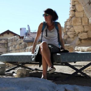 Ilona - Bunte Welt Booking