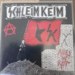Musik-Labels In Deutschland - Teil 1: HöhNIE Records 4