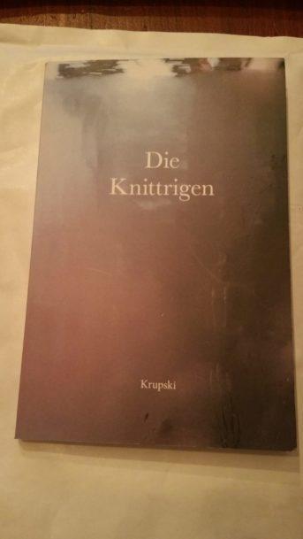 Krupski - Die Knittrigen (Kurzgeschichten) 2