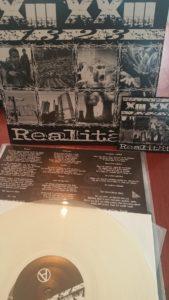 X III XX III - realität LP 1