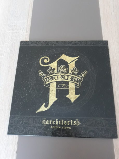 Architects - Hollow Crown - col.Vinyl-LP 6