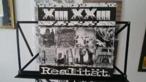 1323 - realität LP 1