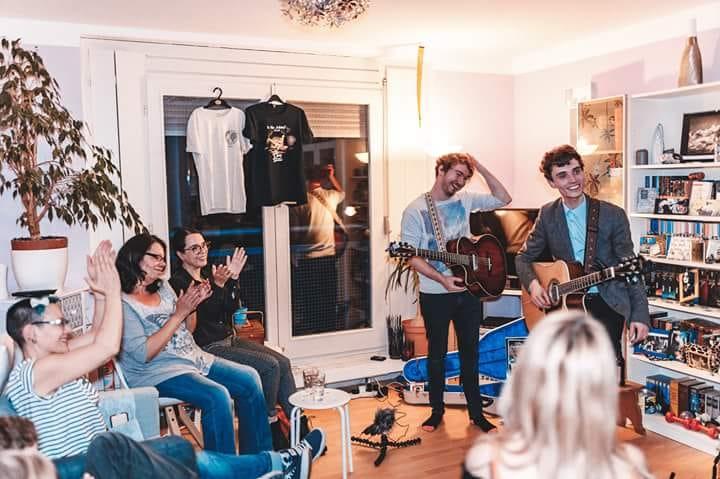 Was ist Live-Musik noch Wert - Teil 3 mit Marion aus Zweibrücken 7
