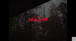 MAXIM - Wie man loslässt