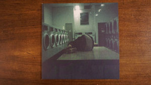 "For Them All - ""Sometimes I don´t feel like myself"" Vinyl-LP"