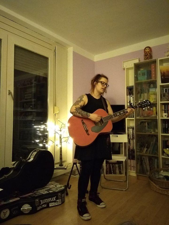Was ist Live-Musik noch Wert - Teil 3 mit Marion aus Zweibrücken 5