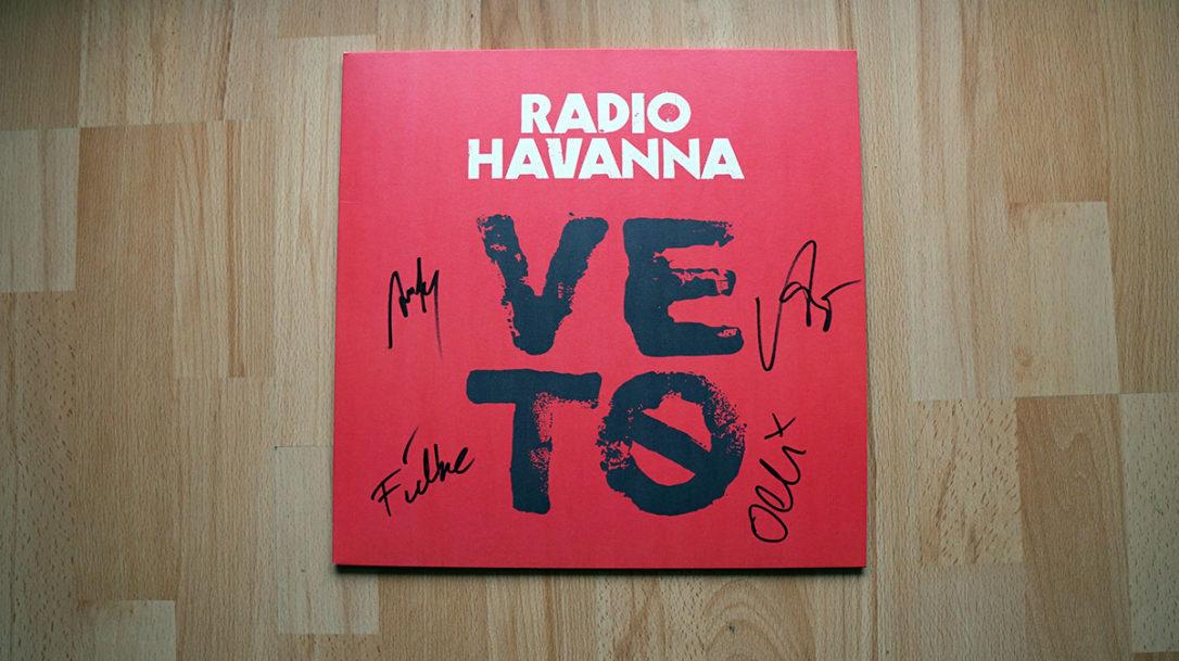 Radio Havanna - Veto Vinyl