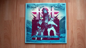 TOT - Lieder über Liebe Vinyl-LP