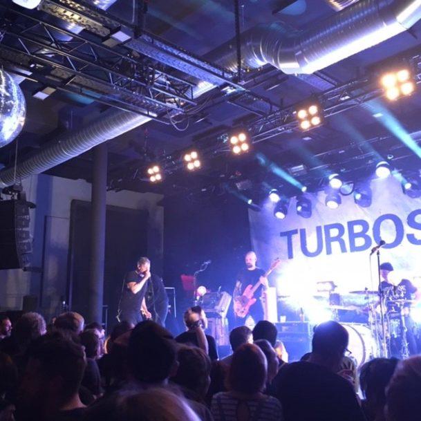 Turbostaat @KUZ Mainz 15.02.2020