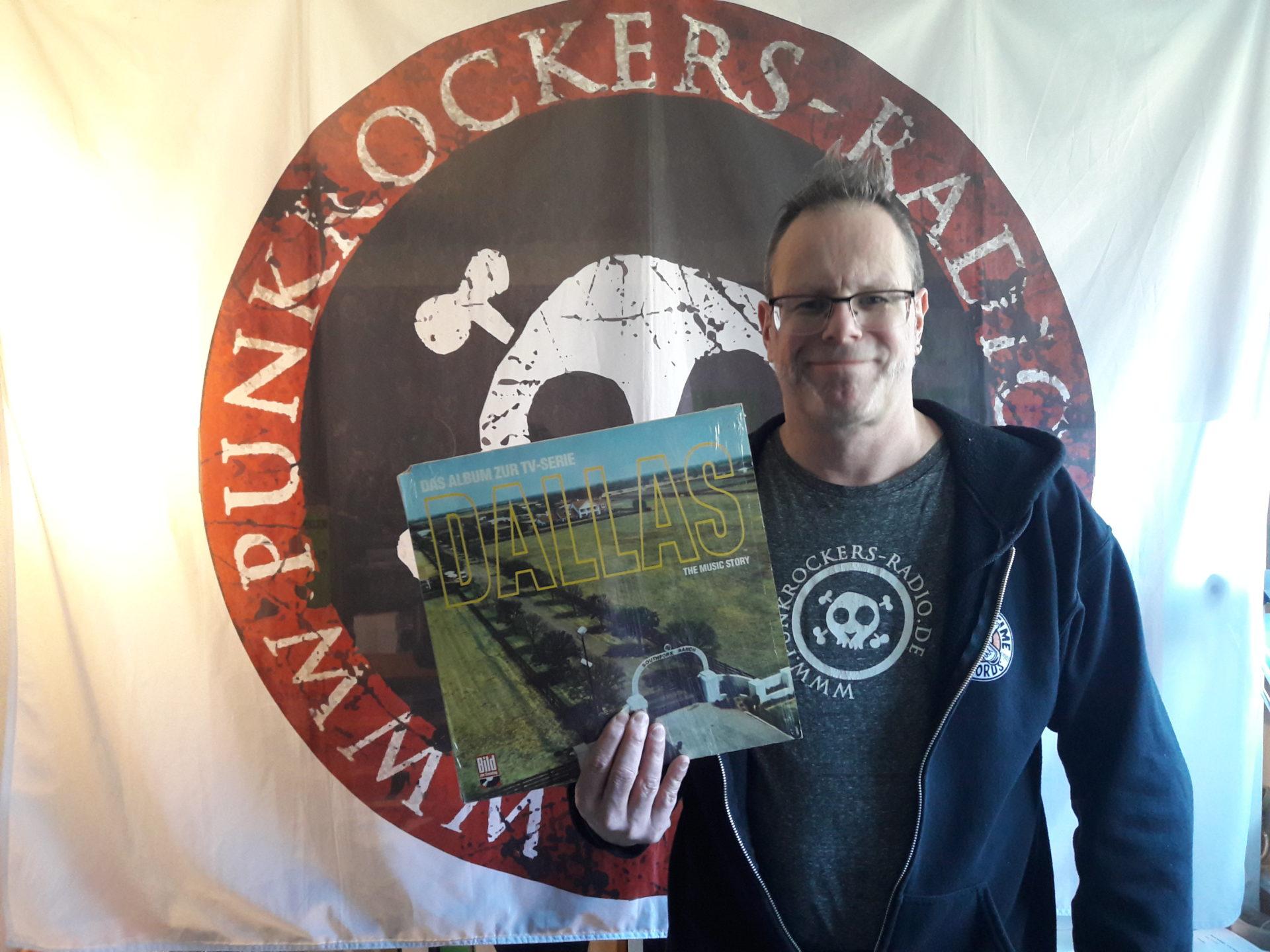 Vinylsünde mit Stefan vom punkrockers-radio.de