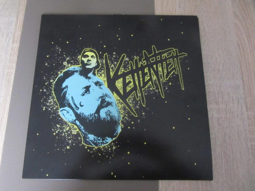 """Kettenfett - """"Raumpatrouille Kettenfett"""" Vinyl-LP 2"""