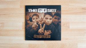 The Go Set - One Fine Day Vinyl-LP