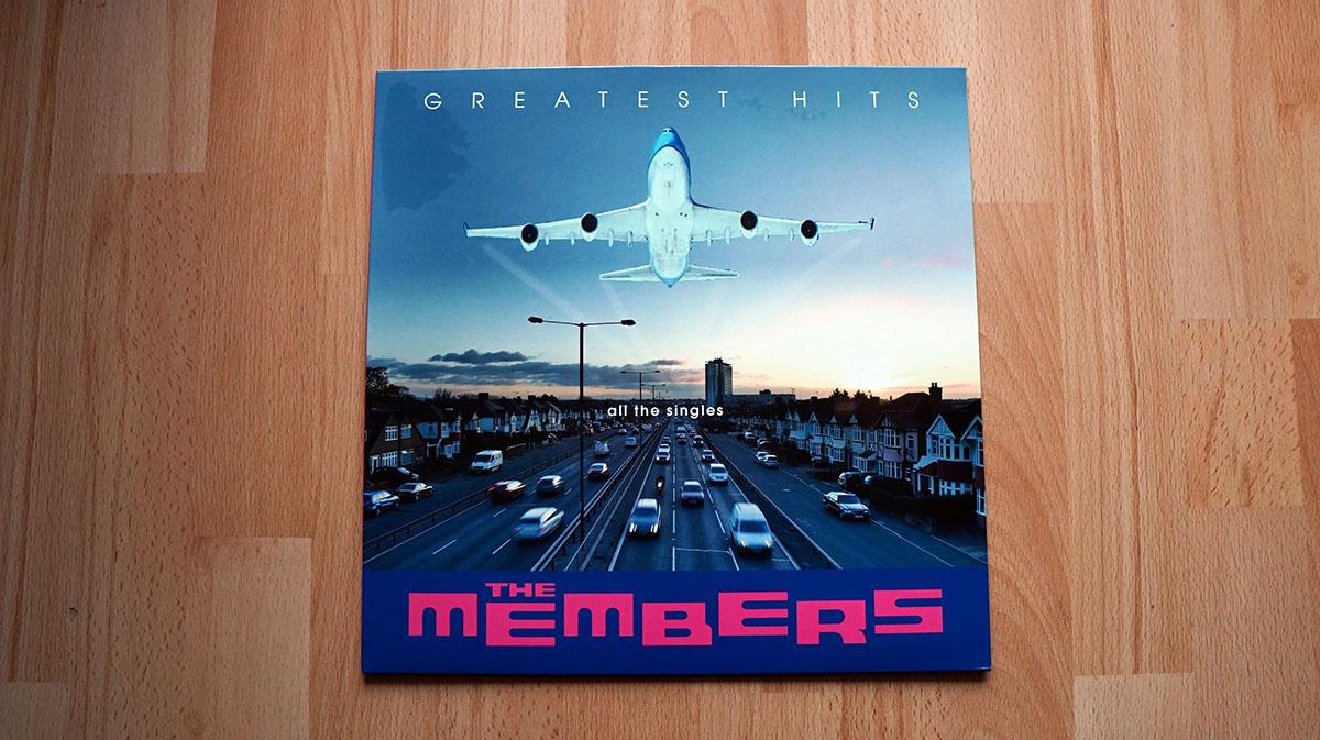 The Members - Best of Singles