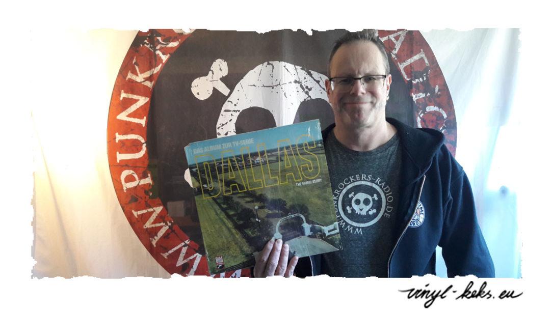 Vinylsünde - mit Stefan vom punkrockers-radio.de 4