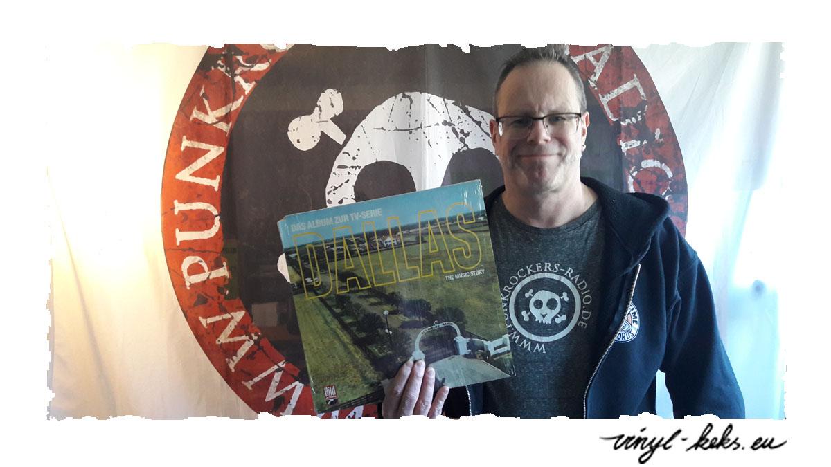 Vinylsünde - mit Alex Schwers (Ruhrpott Rodeo / Punk im Pott / Slime) 5