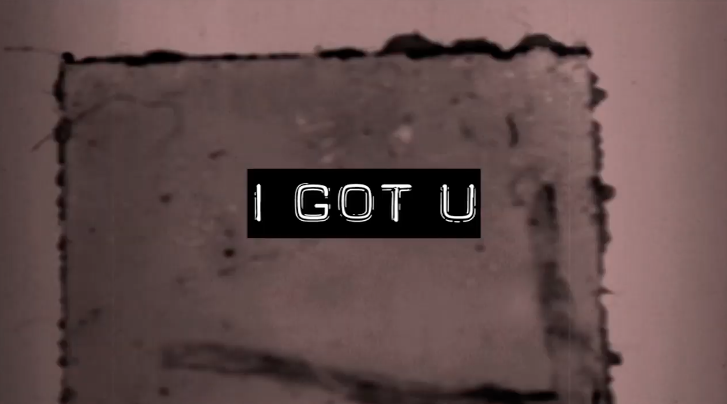 Gregor McEwan - I got U Single