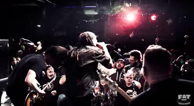 THE SUICIDE MACHINES – Musikvideo zu To Play Caesar