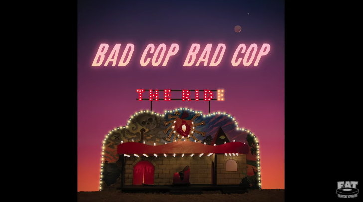 Bad Cop Bad Cop - Simple Girl