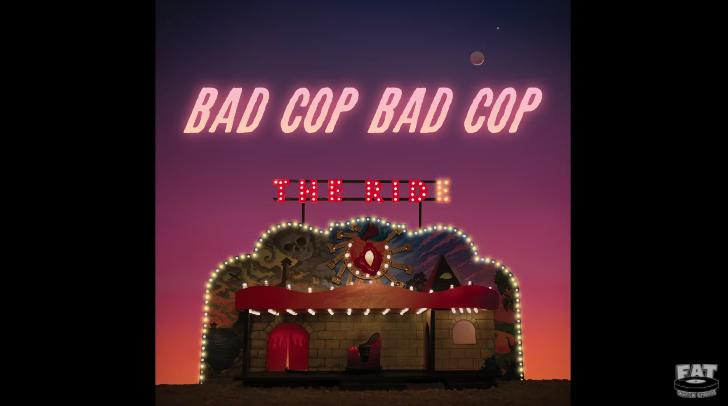 Bad Cop Bad Cop - Simple Girl
