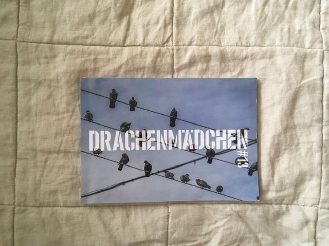 Drachenmädchen Fanzine Nr. 13